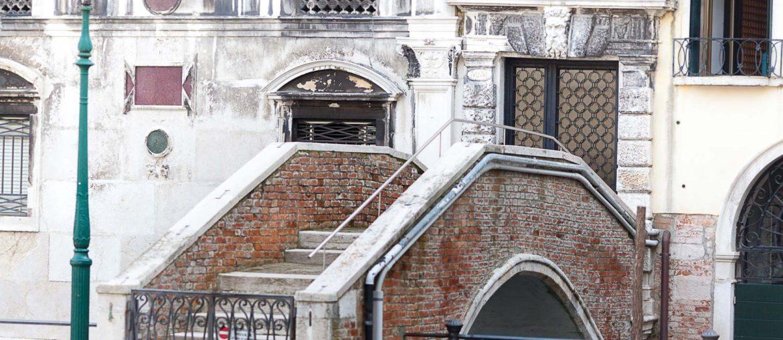 Photo de pont privé quartier Castello