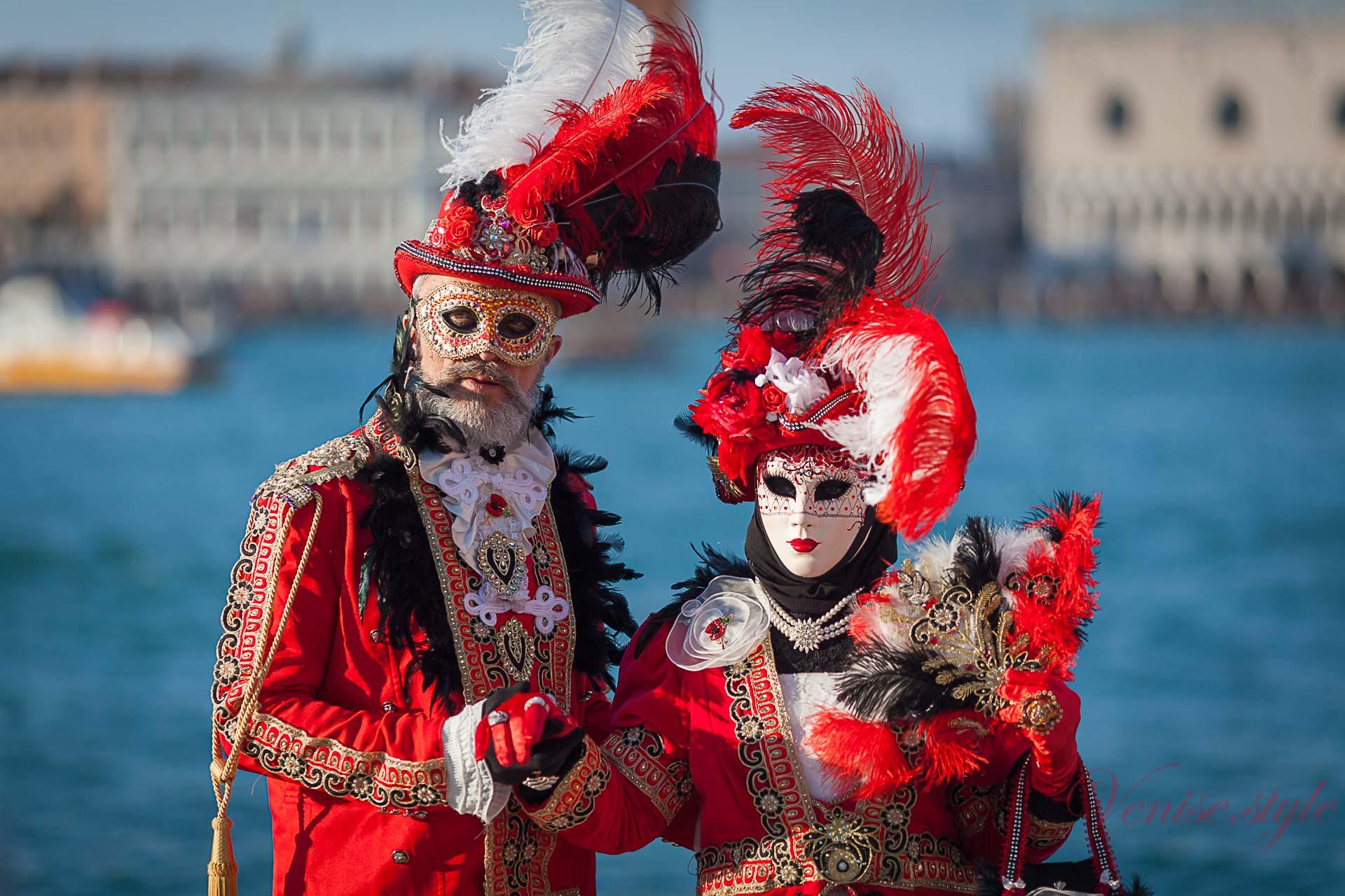 Carnaval De Venise 2019 Les Plus Belles Photos