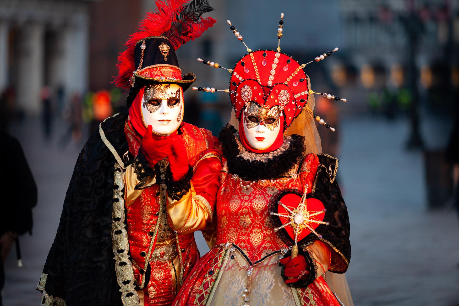 Carnaval de Venise 2020 : dates programmes photos