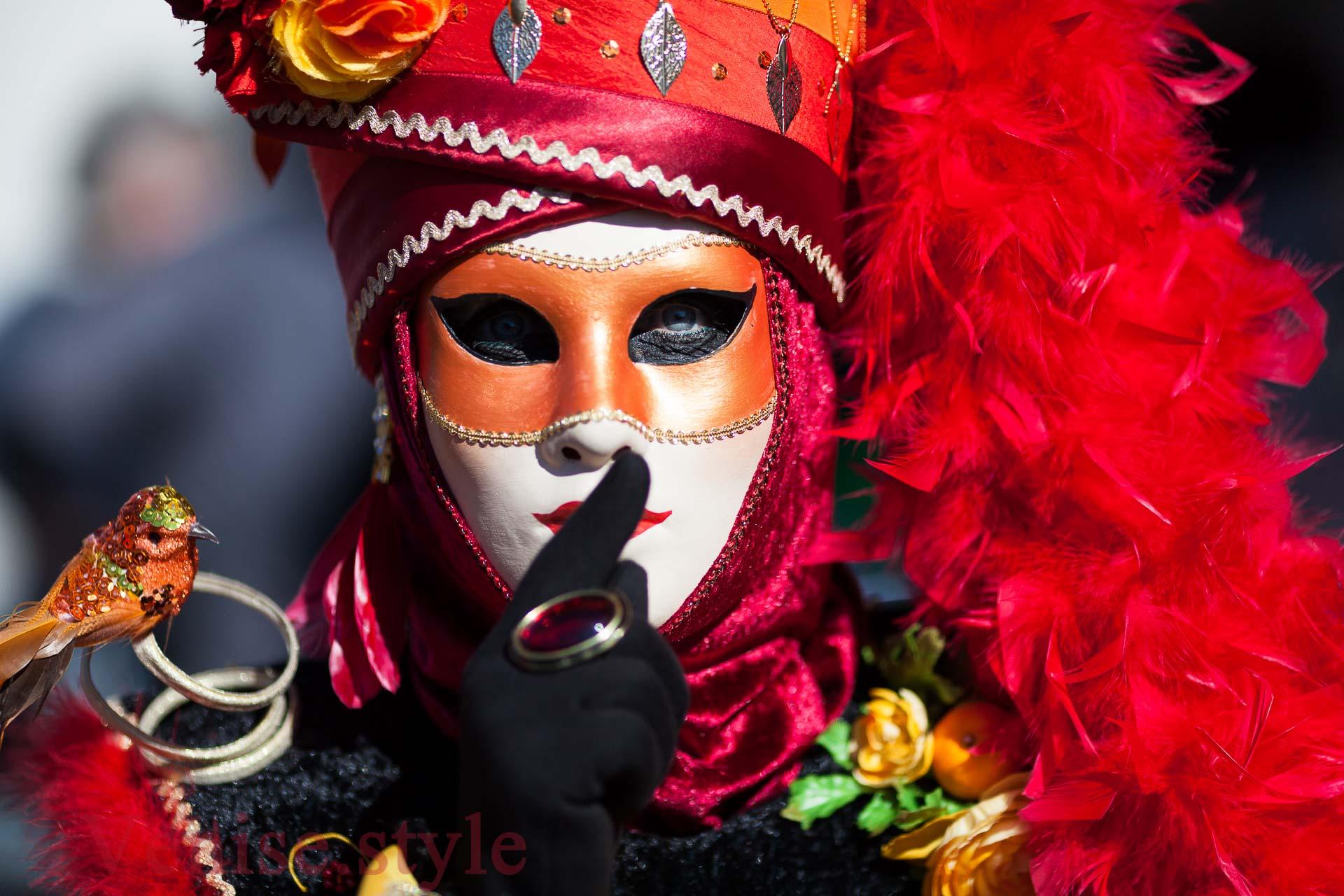 Carnaval de máscaras 2017disfraces Venecia y NOP8wk0nXZ
