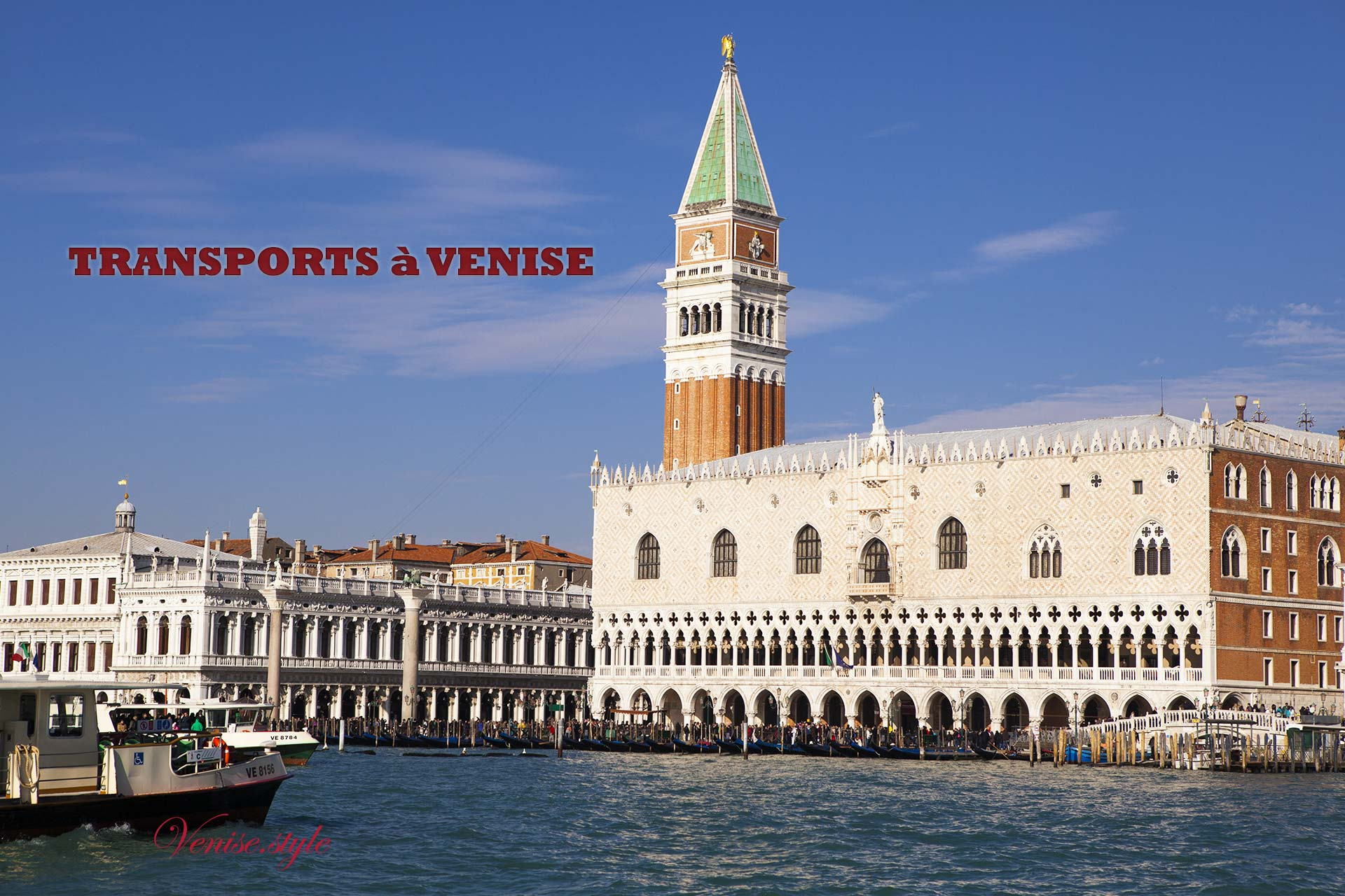 Louer Un Appartement A Venise